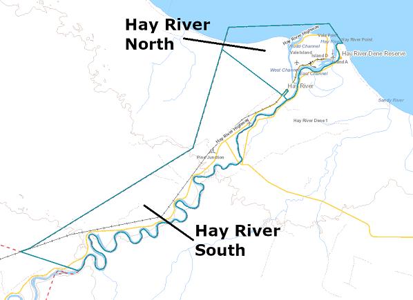 Hay River